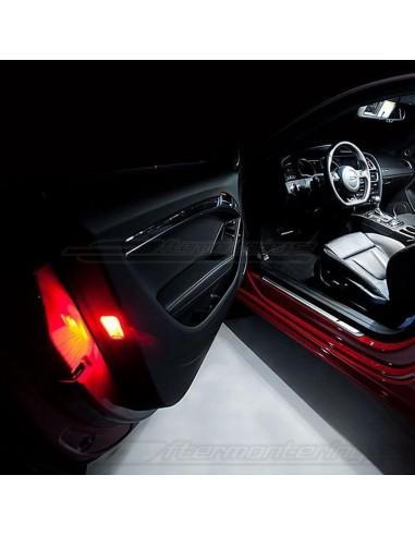 MMI Navigation+ för Audi A3 / S3 (8V)