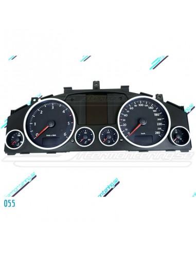 VW instrumenthus 7L6-920-876