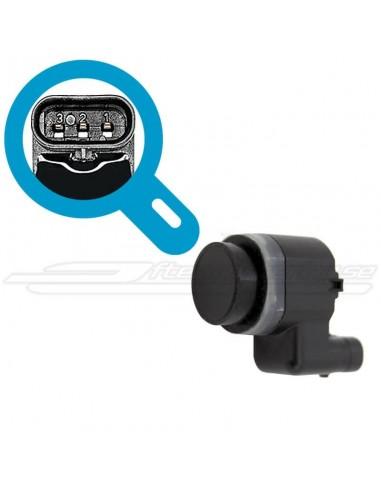 Parkeringssensor för Audi /...