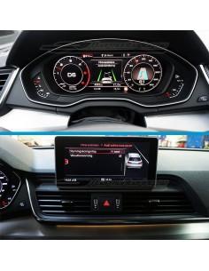 Active Lane assist Audi Q5...