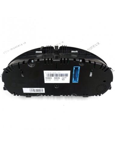 Tyg-tejp för externa kablar bilelektronik