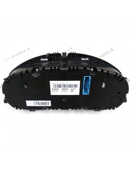 Tyg-tejp för interna kablar bilelektronik