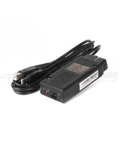 HEX-NET Professional VCDS / VAG-COM