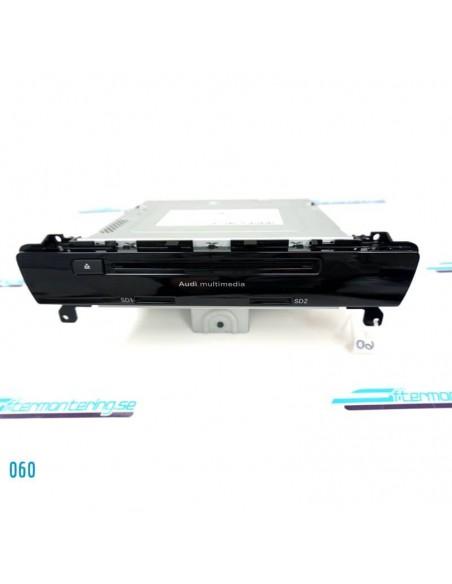 Fistune DAB+ för Audi MMI 2G low / RMC