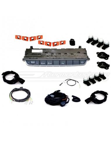 Parkeringssensorer för Audi Q5 FY (APS+)