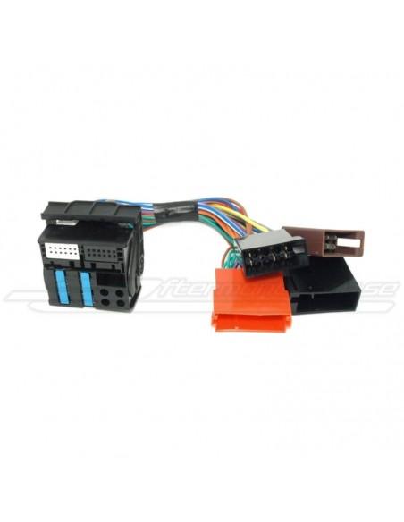 Antenn-adapter fakra till ISO