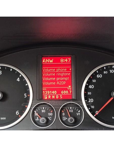 Aktivt avgassystem med Sound Booster PRO (motorljud)