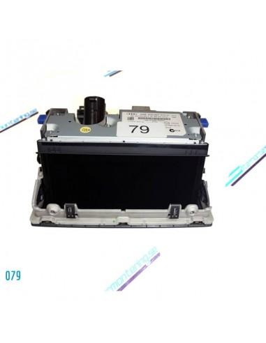 Utökat motorljud för Porsche Macan 95B med aktivt avgassystem