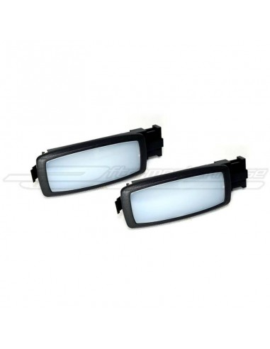 LED-blinkers VW Golf 7 strålkastare (CAN-BUS säkra)