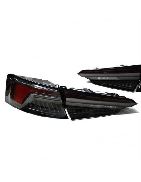Backkamera Golf 7 facelift (emblem)