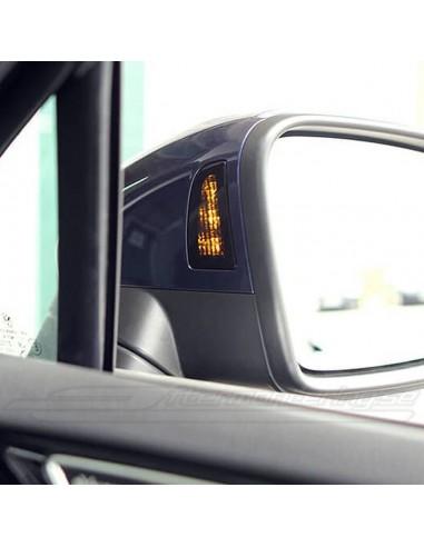 RVC kablage Audi A6 / A7 (4G)
