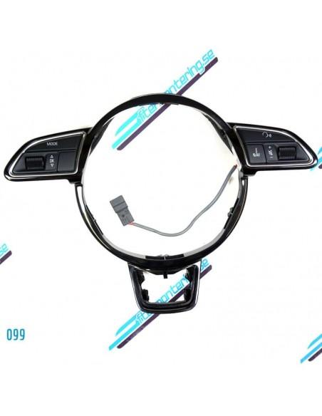 Adapter / motstånd till LED regskyltsbelysning för Volkswagen & Seat