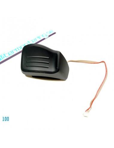 LED baklampor Audi A4 B9 (matris / dynamisk)