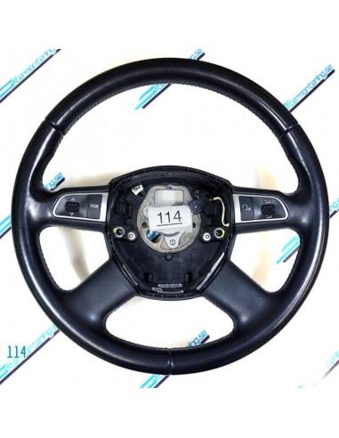 Bluetooth, AUX & USB för Audi / VW / Skoda / SEAT - re-STREAM DMC ®