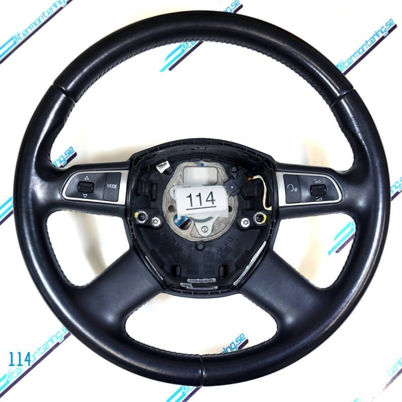 Car Bluetooth Module For Audi Vw Radio Stereo Aux Cable: Bluetooth, AUX & USB För Audi / VW / Skoda / SEAT