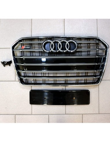 Radiokods-sökning Audi / VW / Skoda / SEAT