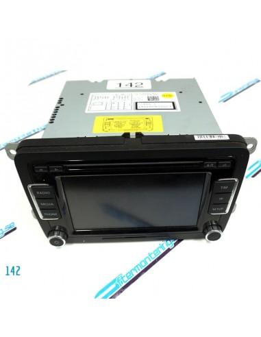 VW RCD510 videosignal (EU-version)...