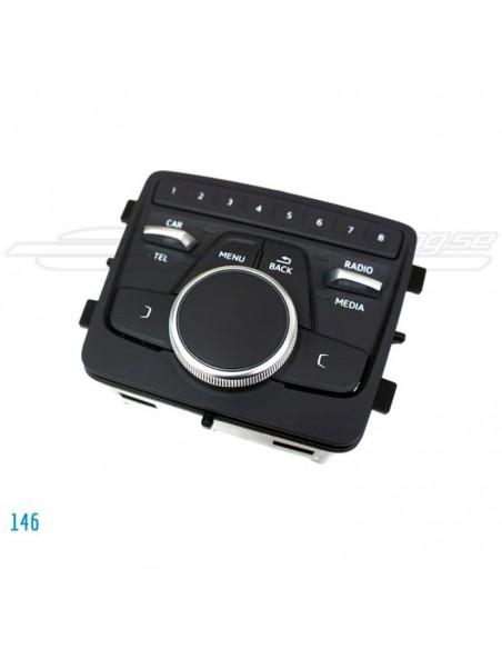 Backkamera för Audi A4 8W / B9