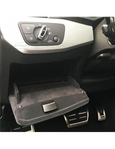 Audi original mugghållare