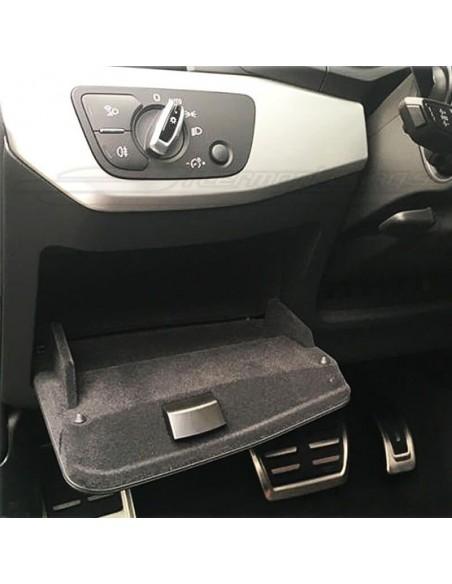 Audi original korthållare