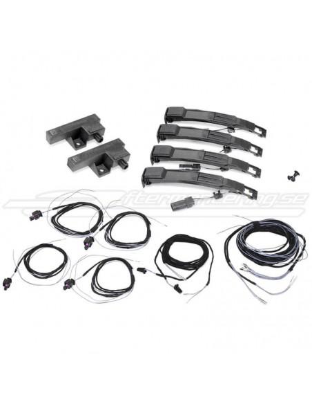 Parkeringssensor för Audi / Volkswagen / Skoda