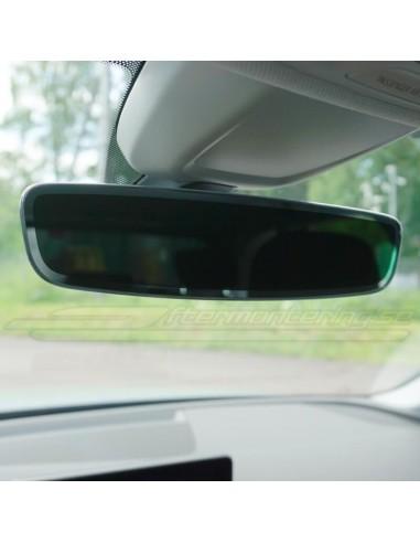 Automatiskt infällbara sidospeglar Audi Q5 8R