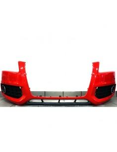 Audi A5 S-line front...