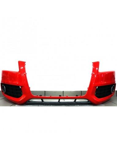 Audi A5 S-line front stötfångare med...