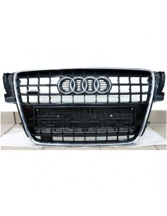 Audi A5 S-line grill