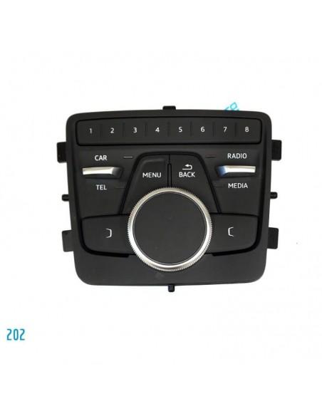 Sound Booster PRO styrdon med kablage