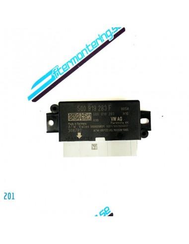 External Sound Module (ESM)