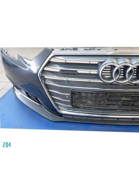 Audi MMI low knappsats