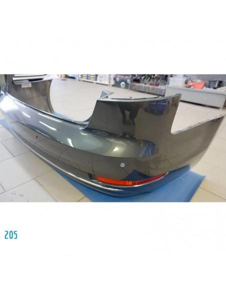 Integrerad backkamera för VW Crafter SY/SZ