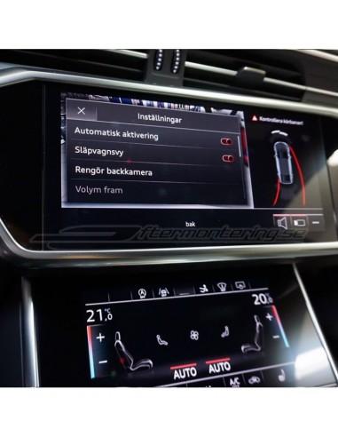 re-STREAM4 12PIN (AUX, USB, Bluetooth) AUDI / VW / SKODA / SEAT
