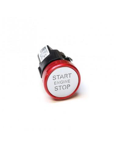 Röd Start/Stop-knapp Audi A6 / S6 / RS6