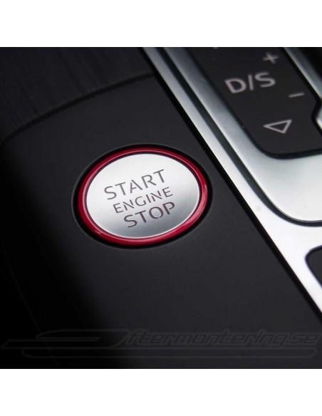 AUDI A6 LED TAKBELYSNING FRAM