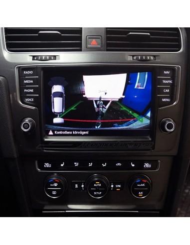 VW R-line fotplatta / pedal 3C1864777