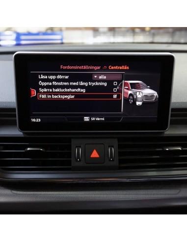 Volkswagen backkamera-interface (26pin till 2pin)