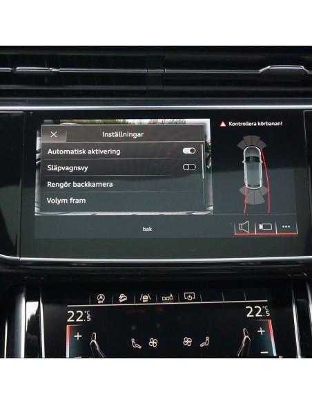 Tonade LED-baklyktor Audi A5 F5