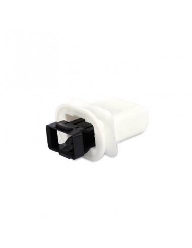 Plast-clips för baksäte Audi /...