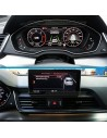 Växlings paddel Audi ratt 4E0951527L