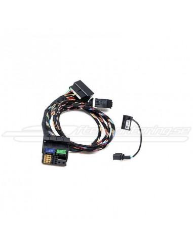 Audi MMI low knappsats 4G1-919-610E