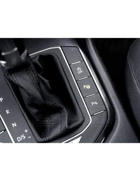 Audi ratt-knappsats (rattknappar)