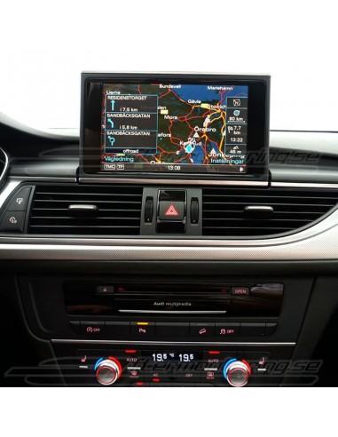 Audi original handsfree för MMI 3G