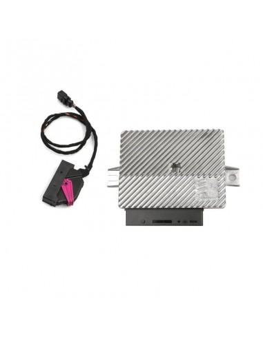 Maserati External Sound Module...