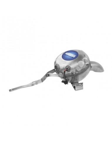 Aktivt motorljud med Sound Booster...