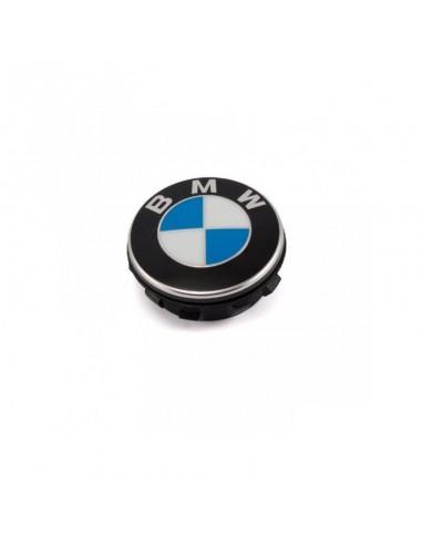 Flytande / statisk centrumkåpa BMW...