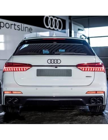 Audi A4 8W strömställare / knappsats 8W0925301 5PR