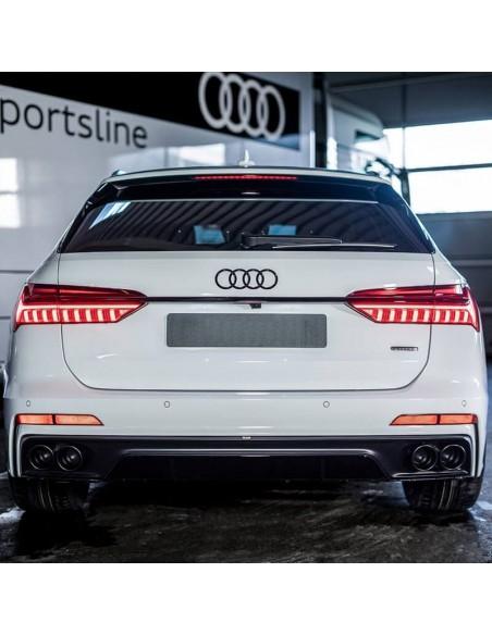 Audi A4 8W strömställare / knappsats