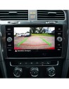 Audi navigation low huvudenhet (EU-version) 4G0035192A